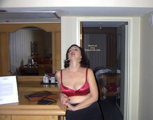 Pic #2 - After The Holiday Party Part Ii