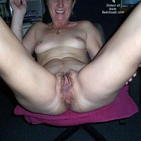 One Horny 57yr Old & G/F # 5 or 6 lost count