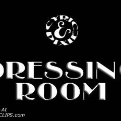 *UP Pixie: Dressing Room