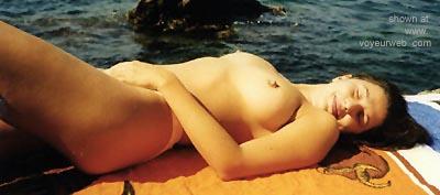 Pic #3 - Franziska again