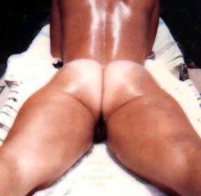 Pic #1 - Ex Wife Sunbath