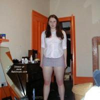 Skirt & Shirt