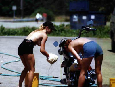 Pic #3 - Bikewash 97