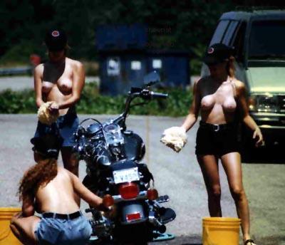 Pic #4 - Bikewash 97