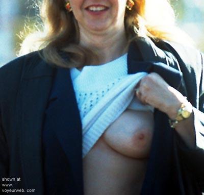 Pic #2 - Mrs. Nikonman