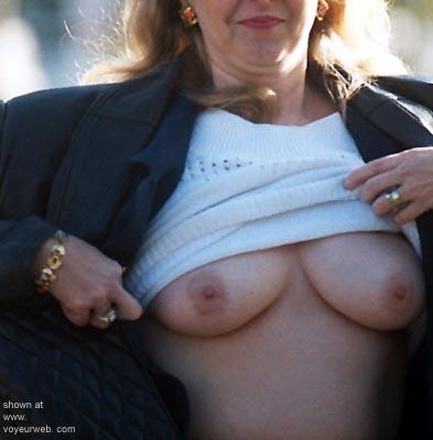 Pic #3 - Mrs. Nikonman