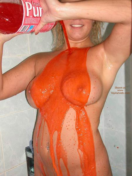 Pic #2 - Belle'S Soda Pop Shower