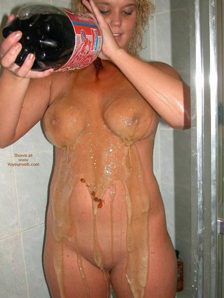 Pic #7 - Belle'S Soda Pop Shower
