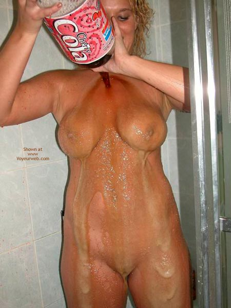 Pic #8 - Belle'S Soda Pop Shower