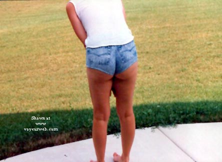 Pic #4 - Sexy Shorts