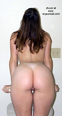 Pic #9 - Cindy's Rear