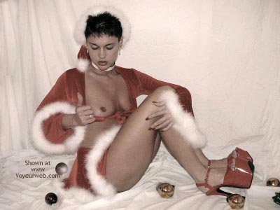 Pic #7 - *Hr Rhonda 'Santas Little Helper'