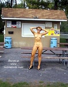 Pic #8 - AlexMarie -Hubby's Lunch Part 3