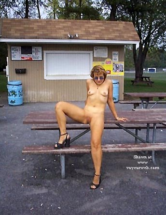 Pic #9 - AlexMarie -Hubby's Lunch Part 3