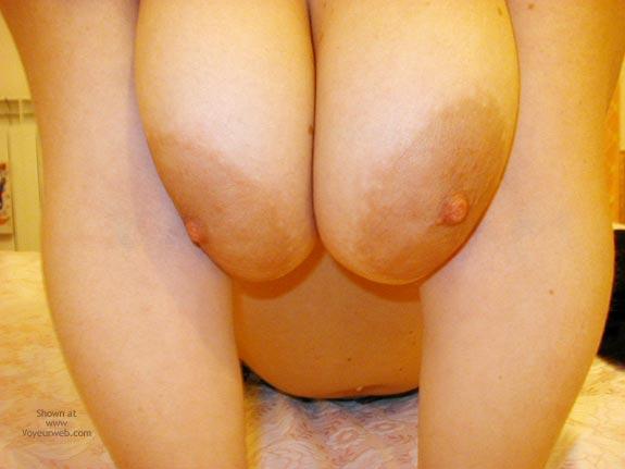 Pic #4 - Big Tits Of Lilita 19 Years