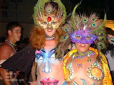 Pic #3 - Key West Phantasies