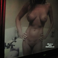 Naughty Girl And The Webcam