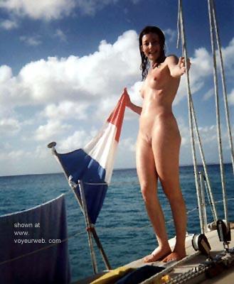 Pic #4 - Me - Underwater