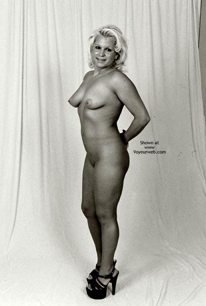 Pic #2 - Heather The Slut