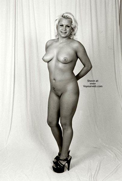Pic #3 - Heather The Slut