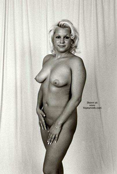Pic #4 - Heather The Slut