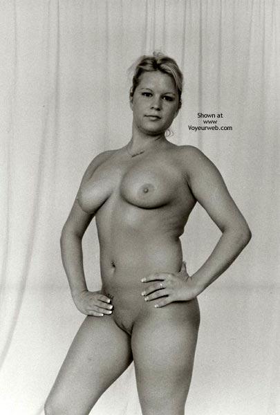 Pic #5 - Heather The Slut