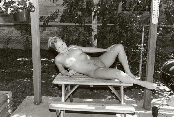 Pic #8 - Heather The Slut