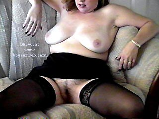 Pic #8 - Marie In Black