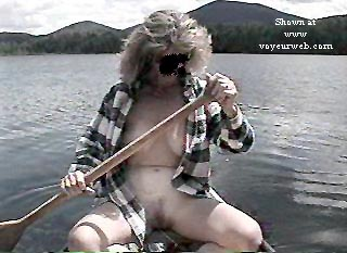 Pic #2 - Victoria Ann Canoeing