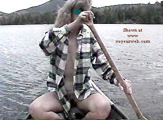 Pic #5 - Victoria Ann Canoeing