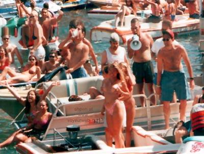 Pic #2 - Havasu 1994