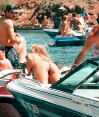 Pic #3 - Havasu 1994