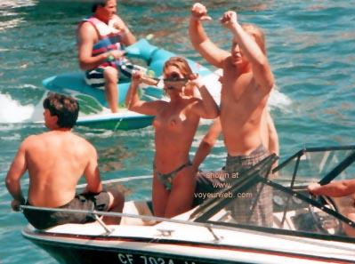 Pic #4 - Havasu 1994