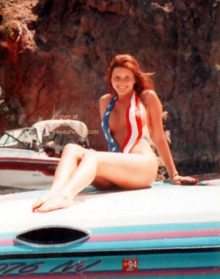 Pic #5 - Havasu 1994