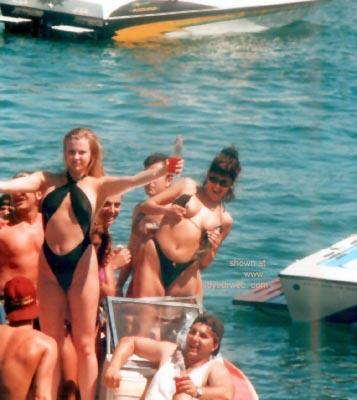 Pic #6 - Havasu 1994