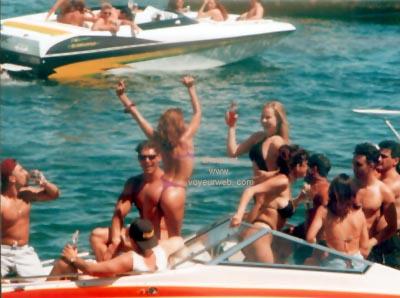Pic #9 - Havasu 1994