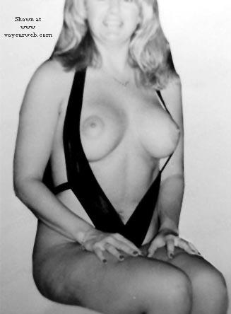 Pic #2 - Florida Nude Wife