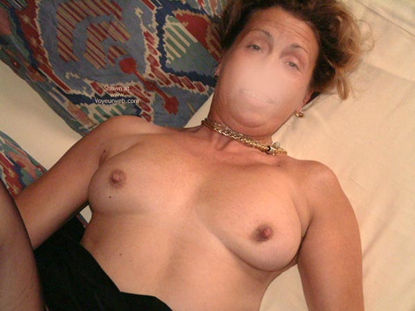 Pic #7 - My wife is 46 yo(8