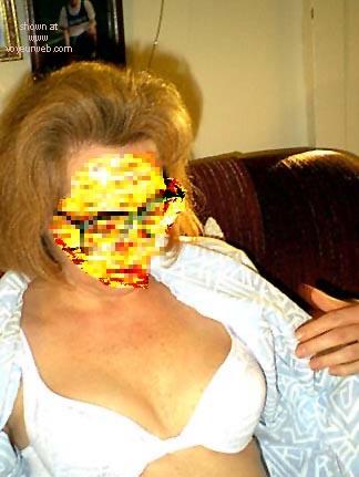Pic #2 - Sam's Lovely Wife
