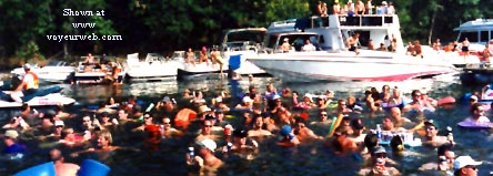 Pic #6 - Signmans Party Cove III