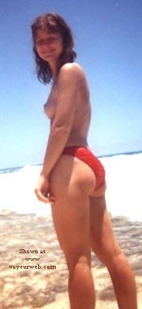Pic #2 - Honeymoon Beach