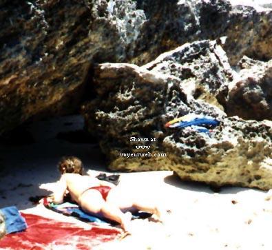 Pic #6 - Honeymoon Beach