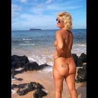 Ellen At The Beach - Pt 2