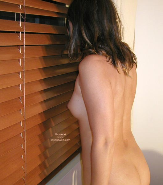 Pic #6 - Naked In The House