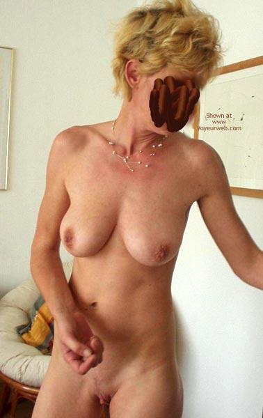 Pic #10 - Austrian Wife With Ww