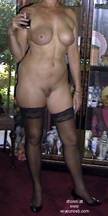 Pic #1 - MY GIRL NUDE