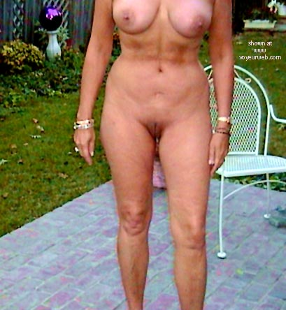 Pic #4 - MY GIRL NUDE