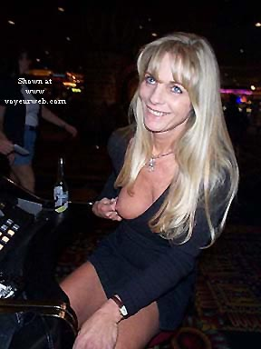 Pic #7 - Lusty Does Vegas 1