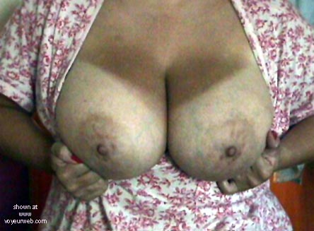 Pic #3 - Maria's      Juggs