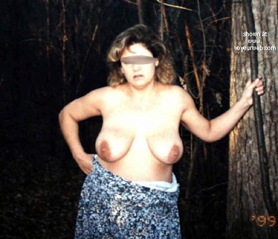 Pic #1 - sel first nudes
